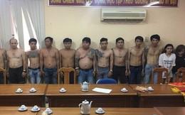 Triệt phá băng nhóm giả gái mại dâm cướp tài sản trong khách sạn