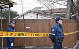 Cô gái Nhật chết đói sau 15 năm bị bố mẹ nhốt trong phòng kín