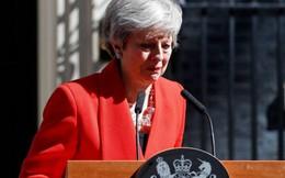 Thủ tướng Anh Theresa May từ chức: Dấu chấm hết từ khủng hoảng Brexit