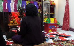 Phật giáo không có cúng sao giải hạn