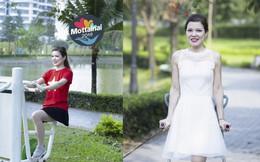 Đại sứ Mottainai 2019 Bế Thị Băng: Tôi có cuộc sống như một người lành lặn
