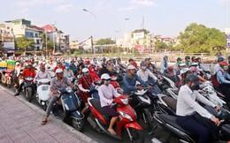 Hà Nội giảm 14 'điểm đen' ùn tắc giao thông sau 3 năm