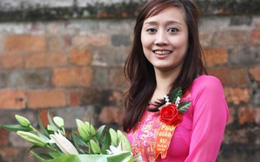 38 tuổi, là nữ giáo sư trẻ nhất năm 2019 được công nhận