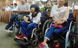 Dạy nghề cho người khuyết tật: Có 'vàng' mà không tìm được người nhận