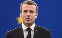 Tổng thống Pháp xin lỗi người dân và đưa ra biện pháp giải quyết bạo loạn