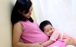 Trợ cấp thai sản tăng hơn 7,4% từ tháng 7/2017