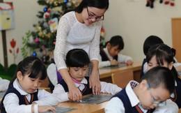 Khi lương không đủ sống, giáo viên sẽ xoay xở đủ kiểu