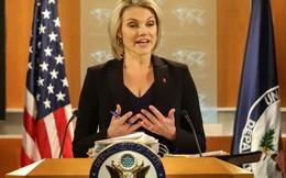 Nữ phát ngôn Bộ Ngoại giao Mỹ sẽ là tân Đại sứ tại Liên hợp quốc