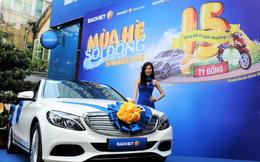 Bảo Việt trao hơn 88.000 cơ hội trúng thưởng tại đợt 1 chương trình 'Mùa hè sôi động'