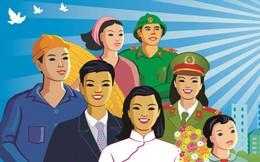 Ngày mai, Đại hội đại biểu toàn quốc MTTQ Việt Nam lần thứ IX chính thức khai mạc