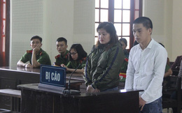 Nghệ An: Tham 10 triệu tiền công, sơn nữ lĩnh án 17 năm tù