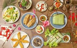 Thực phẩm chay hút khách trong dịp Rằm tháng Giêng