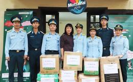 Hội Phụ nữ Lữ đoàn 26 ủng hộ Mottainai 2019
