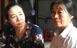 Sẻ chia với người dân nơi 'rốn lũ' Quảng Bình