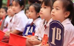 Con học tiểu học, nên chọn trường gần nhà