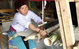 Dệt thổ cẩm tạo thu nhập cho phụ nữ dân tộc yếu thế