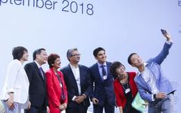 Không nên sao chép một 'thung lũng Silicon' tại Việt Nam