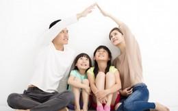 Lời yêu gửi đến các con