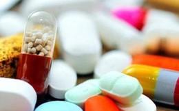 Bộ Y tế thông tin về thuốc sản xuất từ nguyên liệu có khả năng gây ung thư