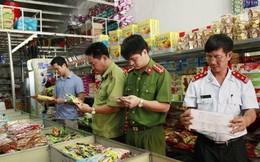 Tăng cường thanh, kiểm tra đảm bảo an toàn thực phẩm dịp Tết Nguyên đán 2020