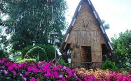 Monet Garden: Chốn bình yên tìm về