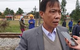 Nhân chứng kể lại vụ tai nạn kinh hoàng ở Hải Dương: 'Chiếc xe suýt cán qua người tôi'