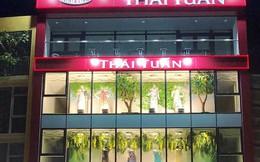 Thái Tuấn khai trương cửa hàng vải thời trang thứ 2 tại Hà Nội
