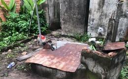 Bé trai 7 tuổi rơi xuống giếng tử vong