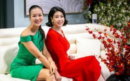 Hoa hậu Trần Bảo Ngọc 'đọ' vẻ đẹp không tuổi với Hà Kiều Anh