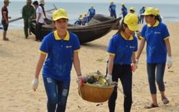 Thừa Thiên-Huế hỗ trợ người dân ảnh hưởng bởi cá chết bất thường