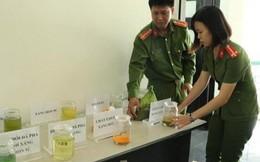 Kỹ sư Lê Văn Tạch: Xăng giả có thể gây cháy nổ động cơ xe