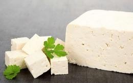 11 thực phẩm giàu canxi mà không phải là sữa