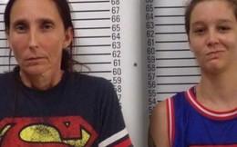 Mẹ và con gái ruột đối mặt án tù vì loạn luân