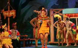 'Cù Trọng Xoay' tái xuất dàn dựng 3 vở diễn cho trẻ em