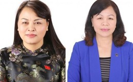 Trung ương giới thiệu 2 ứng viên ĐBQH thuộc Hội LHPNVN