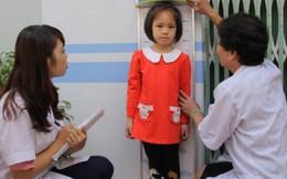 Lý do khiến người Việt 30 năm chỉ cao thêm vài cm
