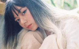 Nữ nghệ sĩ trẻ Kim Tuyên thong dong một mình một lối ở dòng nhạc Indie