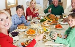 Trụ cột của gia đình truyền thống
