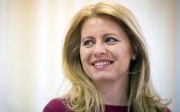 Từ người xa lạ với công chúng thành ứng cử viên sáng giá cho ghế Tổng thống Slovakia