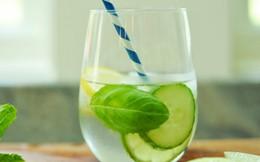 Tác dụng phụ nghiêm trọng nếu uống quá nhiều nước chanh
