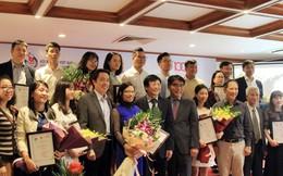 Báo PNVN đoạt giải cuộc thi viết về Phòng ngừa lao động trẻ em