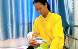 Mang thai 37 tuần, sản phụ bị co giật, suy thai