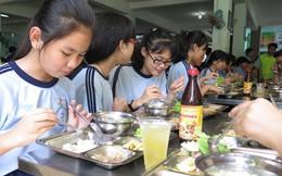 TPHCM phòng ngừa tình trạng ngộ độc xảy ra ở trường học