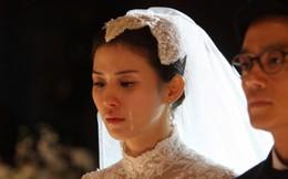 Có một đám cưới vừa qua đời