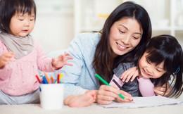 Áp dụng 3 cách này để kích thích sự thông minh, tư duy độc lập của con