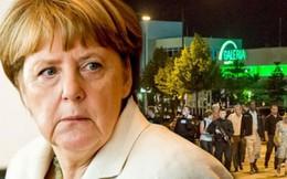 'Trái tim chúng tôi đang hướng về nước Đức'