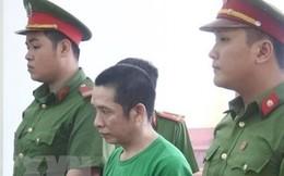 9 năm tù cho tài xế lái xe khách mất phanh tông 2 em nhỏ tử vong
