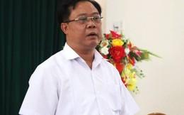 Vụ gian lận điểm thi: Kỷ luật cảnh cáo Phó Chủ tịch UBND tỉnh Sơn La