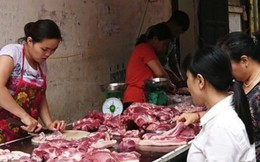 Cuối năm thiếu nửa triệu tấn thịt lợn, liệu giá lợn hơi có 'phi mã'?