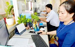 Tổng biên chế công chức năm 2020 được phê duyệt là hơn 253 nghìn